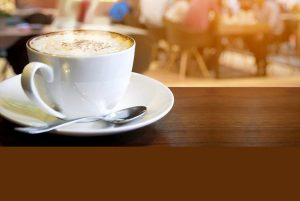 Admissions Coffee Chat: Friday, April 6th