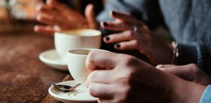 Admissions Coffee Chat: Friday, May 4th