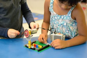 Afterschool Activity: Bricks 4 Kids