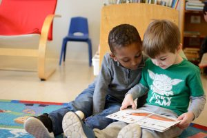 Students discover new books at FASP's libraries