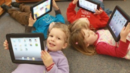 Ipad in education
