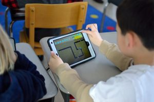 Technology in the Classroom: new tools for learning