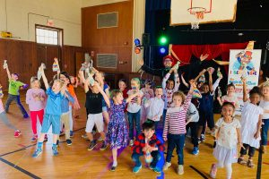 Social Events for elementary