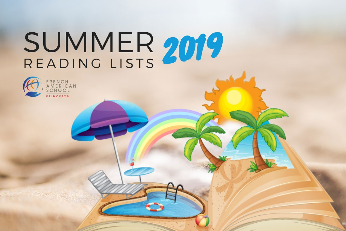FASP-SummerReadings 2019