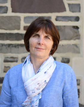 Corinne Güngör Head of School and co-founder of the French American School of Princeton